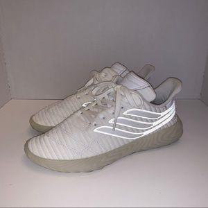 ADIDAS Sobakov OG Triple White Size 10